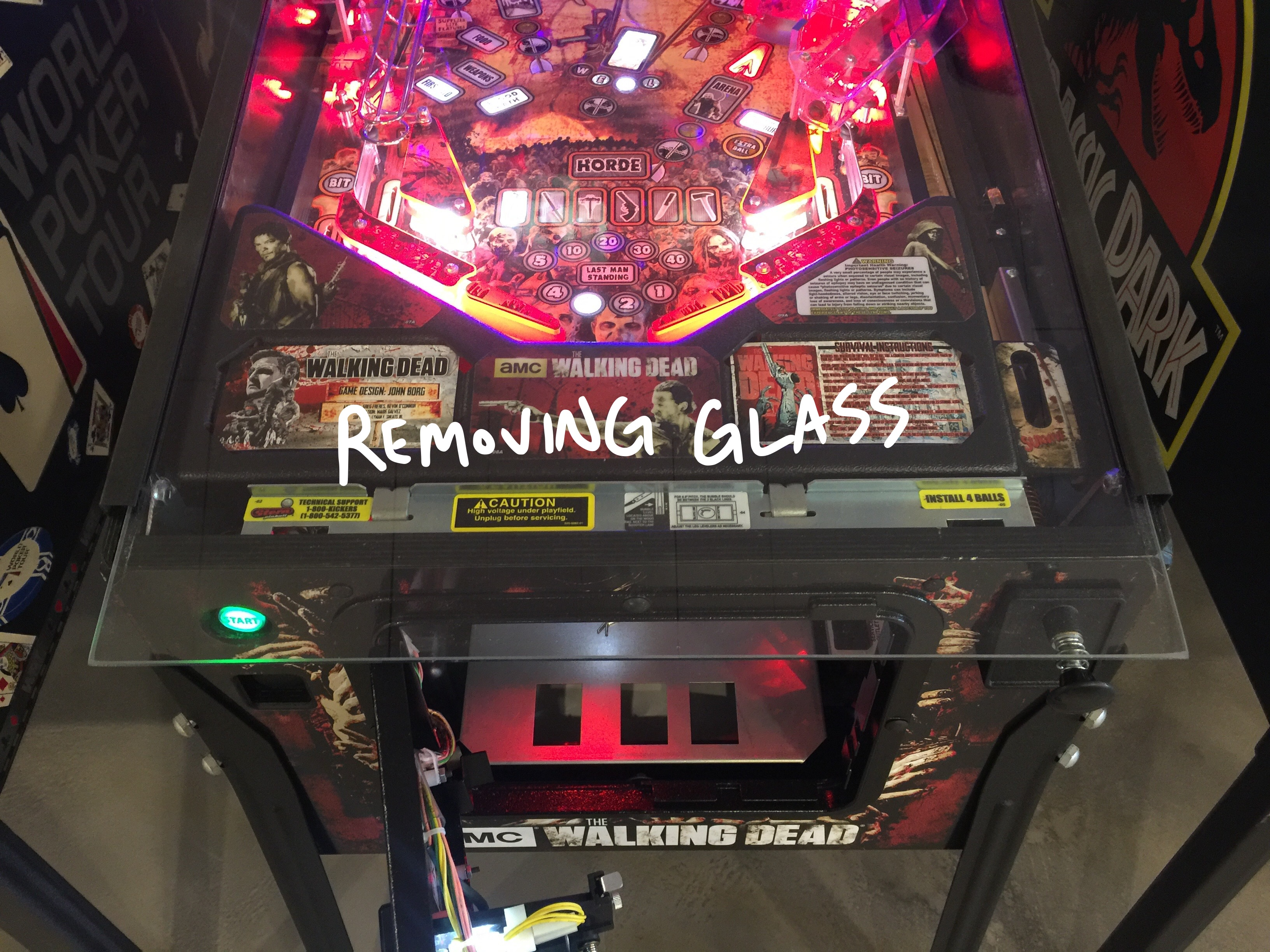 New to Pinball? - This Week in Pinball