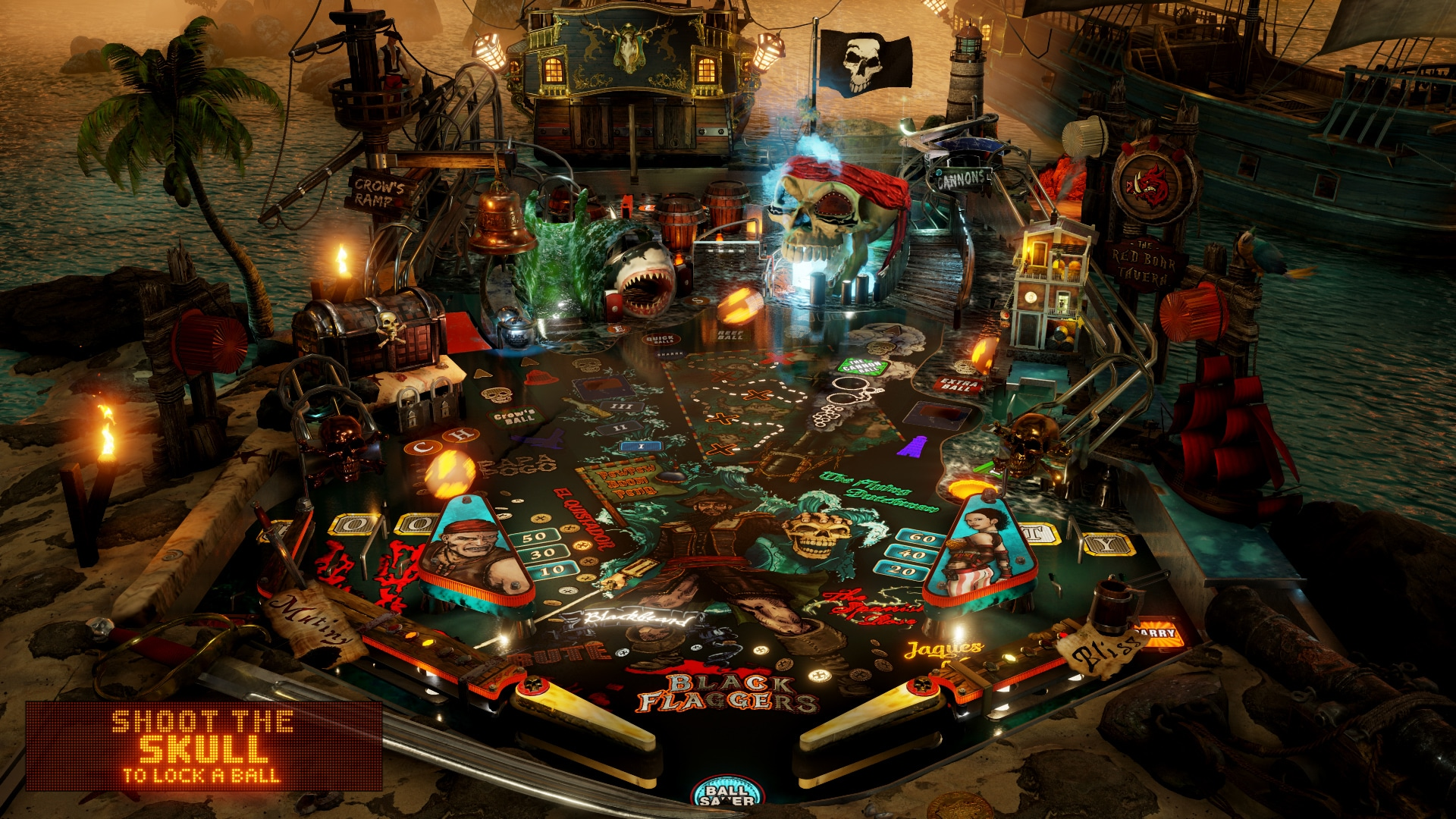 A Beginner's Guide to Virtual Pinball - by Chris Friebus